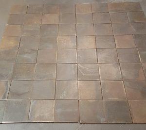 64 steel squares